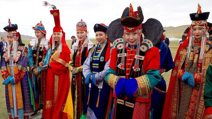 travel phpto to inspire Mongolian language study